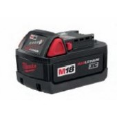 Milwaukee M18 High Capacity Battery