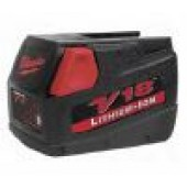Milwaukee 18-Volt Battery Pack