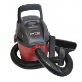 Vacuum Cleaner, 1 x 1