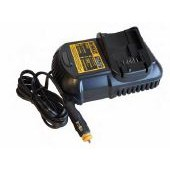 12-Volt, 20-Volt Battery Charger