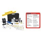 BTB 11 Blade E-Tool Kit