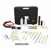 BTB 15 Blade Kit