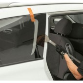 "Equalizer® PUSH KNIFE 12"" - HammerHead™ PKE104 INCLUDED"