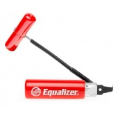Equalizer® Push-Button Release Cold Knife