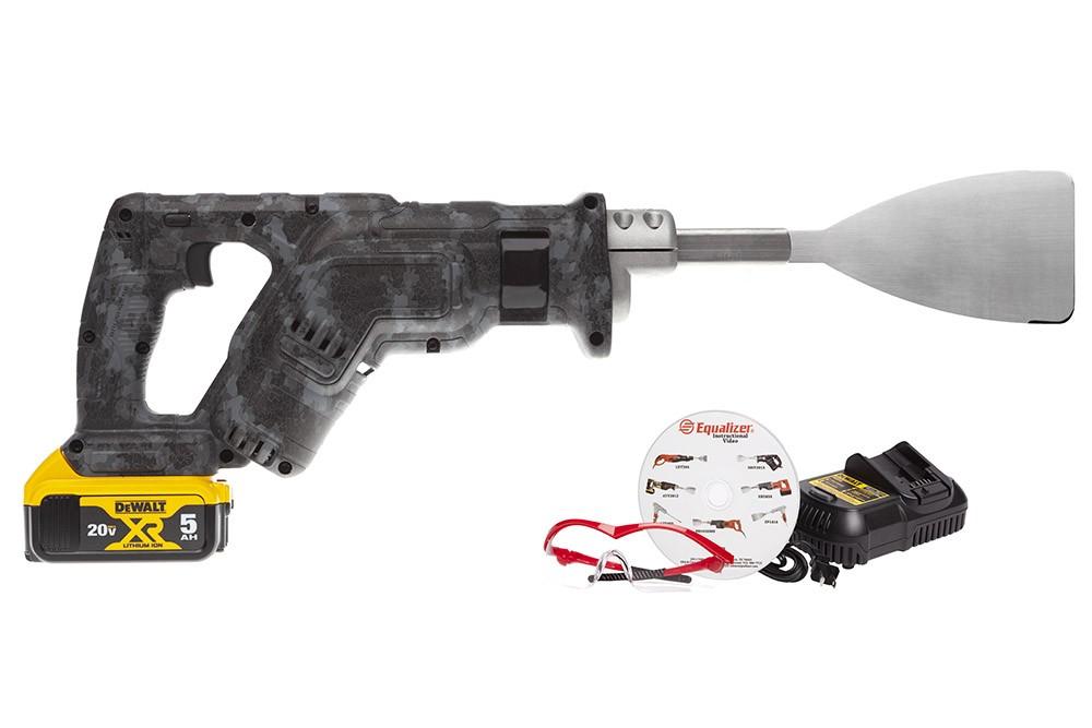 BlackHawk™ 20-Volt Tool