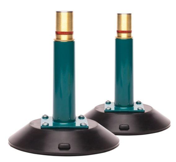 Woods Vacuum Cups (Set of 2) - VCS914