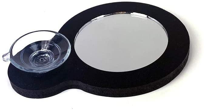 Delta Kits Windshield Repair Glass Inspection Mirror