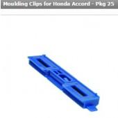 Moulding Clip