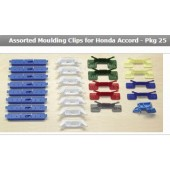 Assorted Moulding Clip