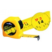 Measuring Tape, 25