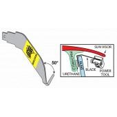 BTB Wide Angle Blade