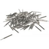 Delta Kits Round Carbide bur (Pkg of 100)
