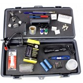 Delta Kits EZ-250S Mobile Windshield Repair System