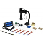 Delta Kits Plate Glass Repair Kit