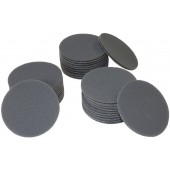 Headlight Restoration Polishing Discs - 3000 Grit (Package of 30)